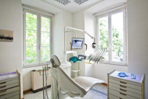 Your Burlington dentist has a clean, safe, & germ-free practice